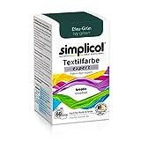 Simplicol Expert Fabric Dye Tinte de Coloración para Textiles: Lavado a Mano o...