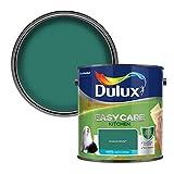 Dulux Easycare Kitchen - Pintura de emulsión mate para paredes y techos, 2,5 l