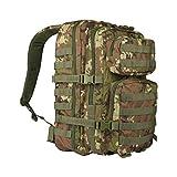 Mil-Tec Us Assault Pack_sml - Mochila unisex, Unisex adulto, 14002242_SML,...