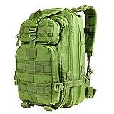 Condor Mochila 126-001Compact Modular Style Assault Pack OD