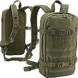 Brandit US AssauLT DAY PACK - Mochila, 12 L, diseño militar