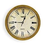 SODIAL Reloj De Pared De Almacenamiento Uso En Interiores como Compartimiento...