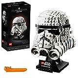 LEGO 75276 - Star Wars Casco de Soldado de Asalto, Set de Construcción para...