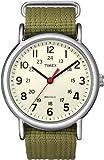 Timex Special Weekender Slip Through Reloj análogico de cuarzo Unisex adulto...