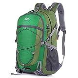 Mooedcoe 40L Mochila Senderismo Montaña Trekking Macutos de Viaje Acampada...