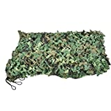 Red de Camuflaje , Camouflage Net Red de Camuflaje Militar Desert Ejército...
