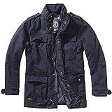 Brandit Ryan M65 Winterjacket Chaqueta, Azul (Navy 8), M para Hombre