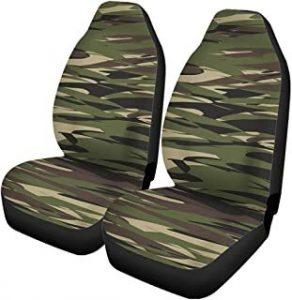 asientos militares coche