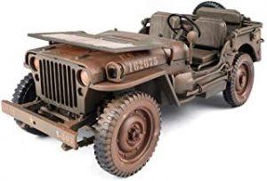 coche guerra mundial