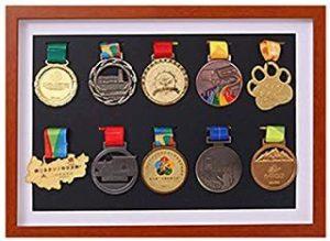cuadro medallas militares