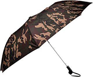 paraguas plegable camo militares