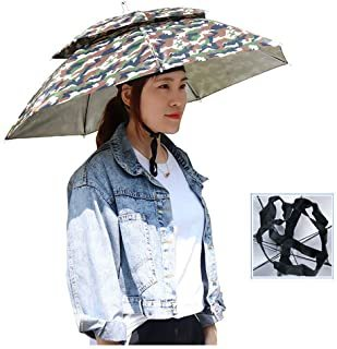 sombreros para la lluvia