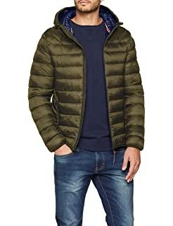 Napapijri Aerons hood chaqueta para Hombre