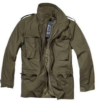 chaquetas verde militar hombre Comprar Chaquetas Militares Ofertas