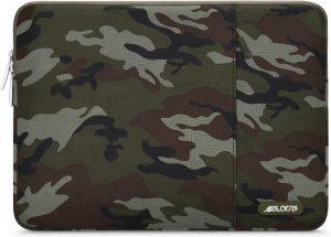 mochila portátil camuflaje y militar