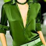 looks militares mujer