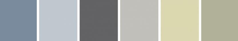 colores neutros combinar color Verde Militar