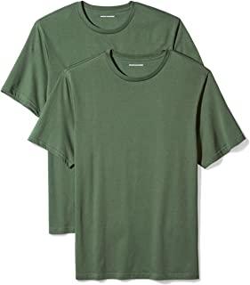 pack de dos camisetas verdes