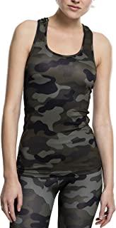 Camisetas de tirantes mujer camo Camisetas y camisas militares comprar