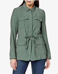 blazer-mujer chaquetas militares