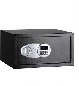 caja fuerte de amazon