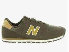 zapatillas color verde militar