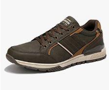 zapatillas militares hombre