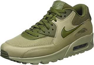 air max 90 nike verde militar