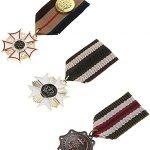 medallas militares