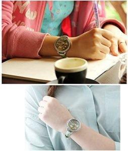pulsera para relojes versátil