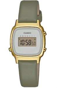 Casio Reloj de Pulsera Digital mejores relojes militares mujer