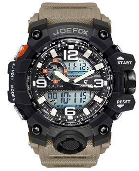 Relojes  Militares para hombre
