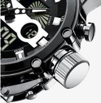 Relojes para hombres con diseño