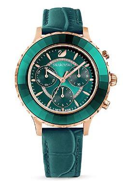 Relojes mujer verde militar