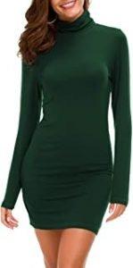vestido-verde-militar-de-punto
